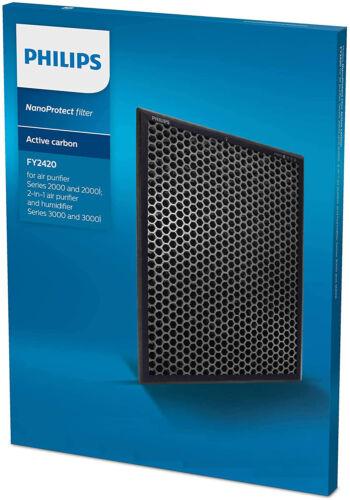 Phillips FY2420 NanoProtect Acitve Carbon Filter OEM BRAND NEW