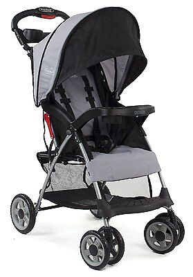 Cloud Lightweight Stroller - Slate - (Formerly Jeep Cherokee Sport) New! for sale  Shipping to South Africa