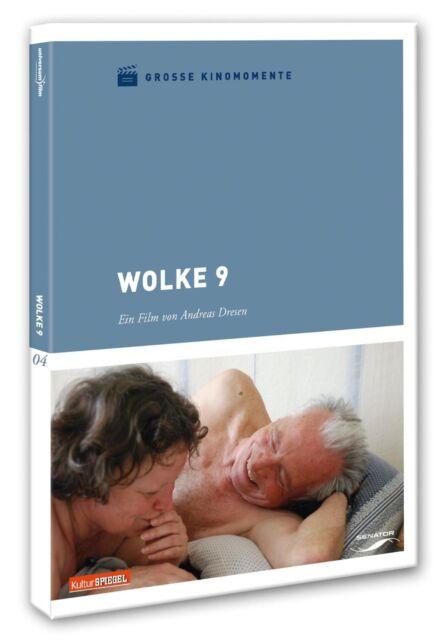 WOLKE 9 DVD GROSSE KINOMOMENTE EDITION DRAMA NEU