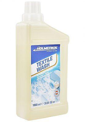 HOLMENKOL un detergente speciale tessile Wash CDR temolo 1000ml