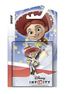Disney Infinity Charakter - TOY STORY JESSIE - iqav000076