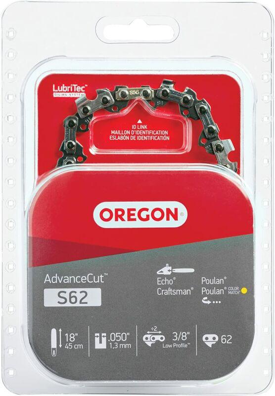 AdvanceCut Chainsaw Chain 18-Inch Bar for Echo CS-400, CS-370; H78