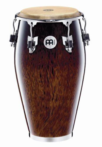 Meinl Percussion - 12 1/2 inch Professional Series Wood Conga - Burl - MP1212BB