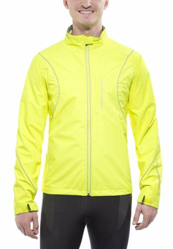 new, Northwave Traveller fluo jacket, size M