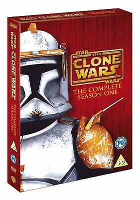 x9 DVD BUNDLE INCLUDING STAR WARS CLONE WARS, REBELS, HALO, AND SUICIDE SQUAD