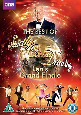 THE BEST OF STRICTLY COME DANCING Len's Grand Finale (2016) DVD (Best Of Strictly Come Dancing)