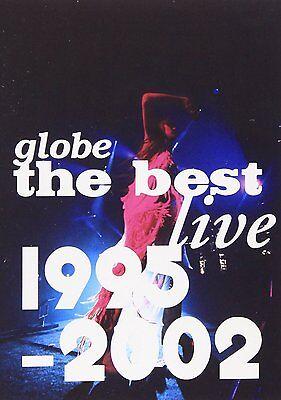globe the best live 1995-2002 Japan DVD AVBG-72026 Feel Like dance New
