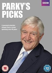 Michael Parkinson - Parky's Picks -  DVD - BRAND NEW SEALED