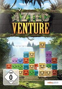 Aztec Venture (PC, 2014) - Leibnitz, Österreich - Aztec Venture (PC, 2014) - Leibnitz, Österreich