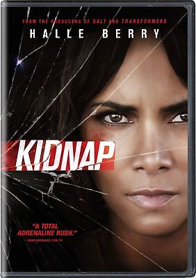 Kidnap  Dvd 2017  New  Drama  Thriller  Pre Order Ships On 10 31 17