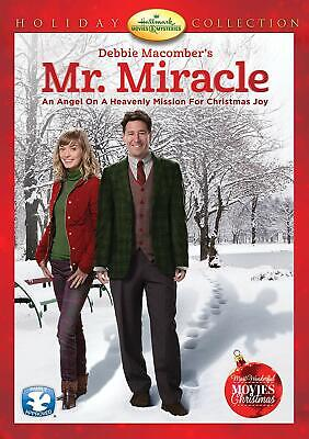Debbie Macomber's Mr. Miracle (DVD, 2017) ()