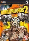 Borderlands 2 PC Video Games