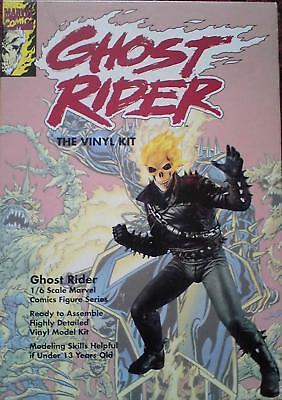 horizon marvel ghost rider 1/6 scle vinyl kit 1993