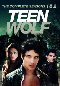 Teen Wolf - Season 4 - Hayden Calnin -