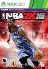 NBA 2K15 Microsoft Xbox 360 Video Games