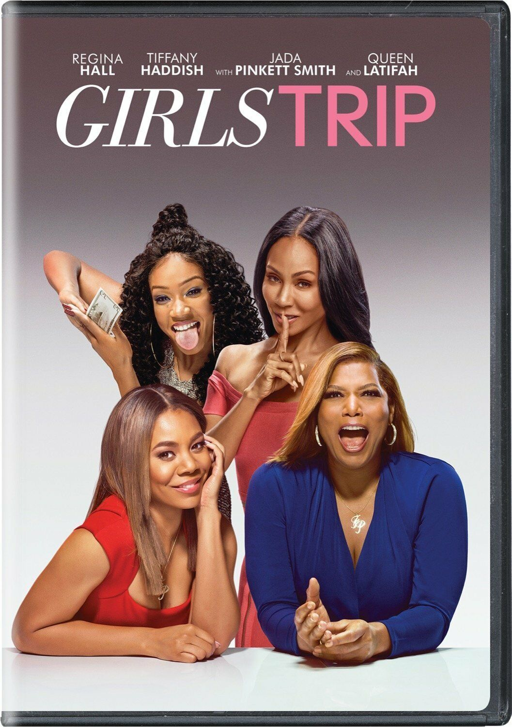 Купить Girls Trip (DVD, 2017) -- SHIPS WITHIN 1 BUSINESS DAY WITH TRACKING