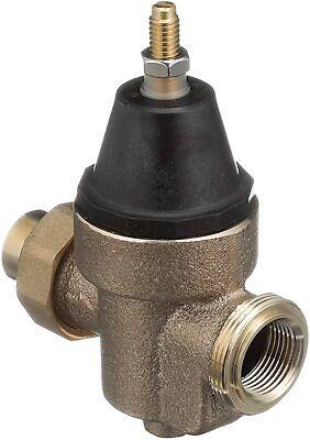 Watts Lfn45bm1 Lead Free Water Pressure Reducing Valve 1