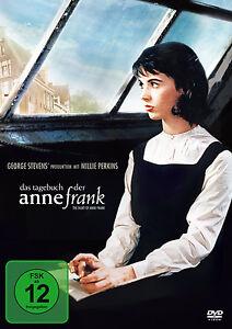 George-Stevens-EL-DIARIO-DE-ANA-FRANK-Millie-Perkin-SHELLY-WINTERS-DVD-nuevo