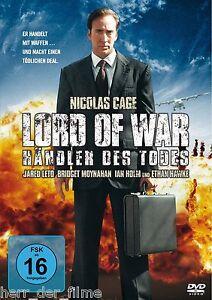 LORD OF WAR, Händler des Todes (Nicolas Cage) NEU+OVP - Oberösterreich, Österreich - Widerrufsbelehrung Widerrufsrecht Sie haben das Recht, binnen vierzehn Tagen ohne Angabe von Gründen diesen Vertrag zu widerrufen. Die Widerrufsfrist beträgt vierzehn Tage ab dem Tag an dem Sie oder ein von Ihnen benannter - Oberösterreich, Österreich