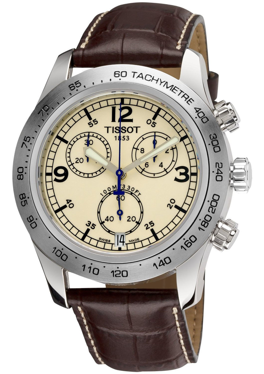Top 10 Tissot Watches for Men