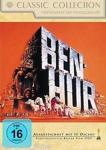 BEN-HUR (Charlton Heston, Stephen Boyd) 11 Oscars, NEU+OVP - Neumarkt im Hausruckkreis, Österreich - Widerrufsbelehrung Widerrufsrecht Sie haben das Recht, binnen vierzehn Tagen ohne Angabe von Gründen diesen Vertrag zu widerrufen. Die Widerrufsfrist beträgt vierzehn Tage ab dem Tag an dem Sie oder ein von Ihnen - Neumarkt im Hausruckkreis, Österreich