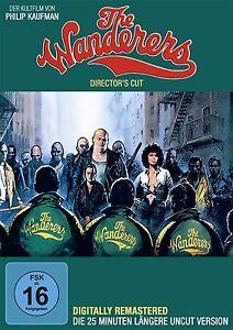 The Wanderers - Ken Wahl, Philip Kaufman, director`s cut Region 2/UK DVD
