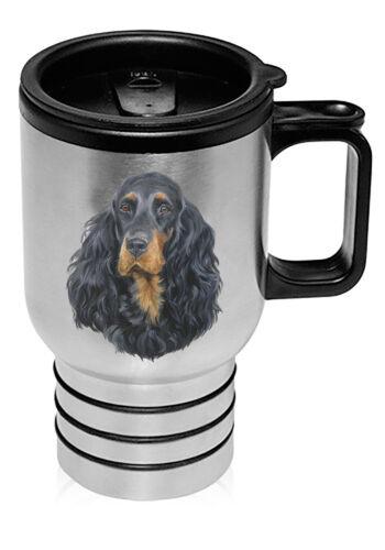 Gordon Setter Travel Mug Tumbler 91163