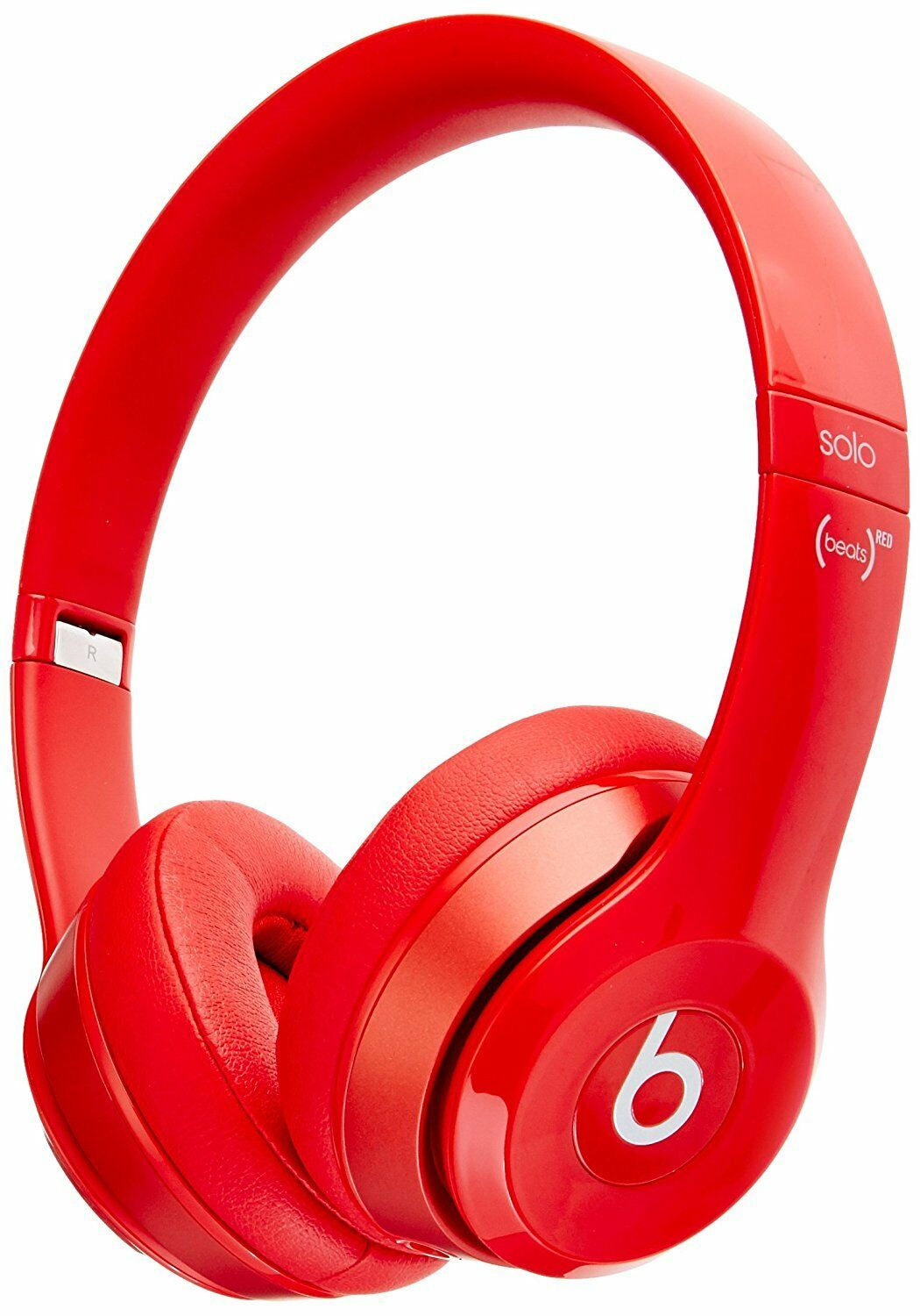 Beats by Dr. Dre Solo 2 Wired Headband Headphones