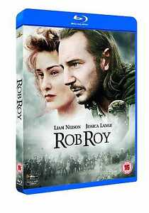 Rob Roy - Blu-ray