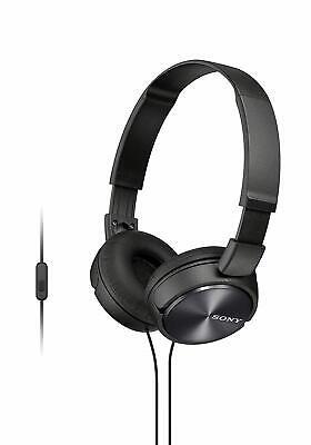 Sony MDR-ZX310APL - Auriculares de diadema cerrados (con micrófono, control remo