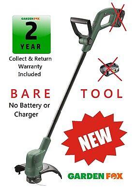 SALE - BARE TOOL Bosch EasyGRASSCUT 18-26 Strimmer 06008C1C70 3165140942881 D2