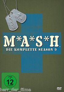 M*A*S*H (MASH), Season 9 (3 DVDs) NEU+OVP - Neumarkt im Hausruckkreis, Österreich - Widerrufsbelehrung Widerrufsrecht Sie haben das Recht, binnen vierzehn Tagen ohne Angabe von Gründen diesen Vertrag zu widerrufen. Die Widerrufsfrist beträgt vierzehn Tage ab dem Tag an dem Sie oder ein von Ihnen - Neumarkt im Hausruckkreis, Österreich