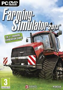 FARMING-SIMULATOR-2013-BECOME-AN-AGRICULTURAL-FARMER-NEW-SEALED-UK-PC-GAME