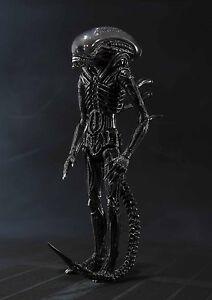 Alien S.H. MonsterArts Actionfigur Big Chap Alien action figur