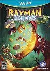Rayman Legends Video Games