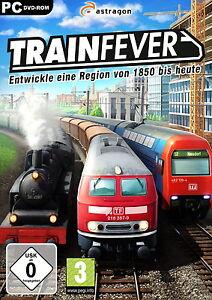 Train Fever (PC) - Leibnitz, Österreich - Train Fever (PC) - Leibnitz, Österreich