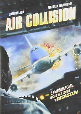Air Collision DVD Brand New sealed ships NEXT DAY with (Next Day Air Tracking)