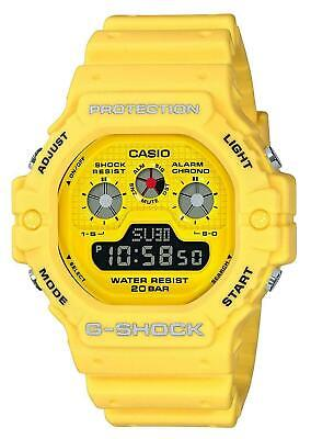 CASIO G-SHOCK Hot Rock Sounds DW-5900RS-9DR Men's Watch 2019 Model Japan New