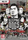Sleeping Dogs PC Video Games