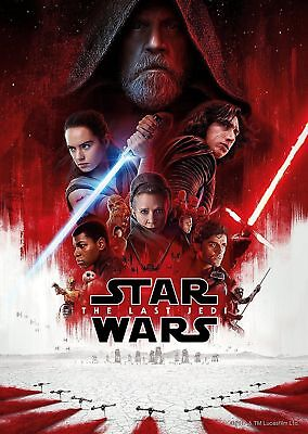 Star Wars  Episode Viii  The Last Jedi  Dvd 2018  Brand New  Free Shipping Usa