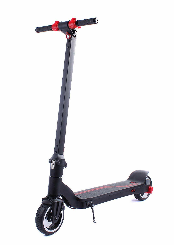 E-Scooter 'Speed' 350 W  8 Ah E-Roller Elektro Roller E Tretroller Klapproller