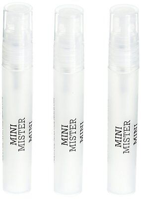 RANGER Mini Mister 3pk Compact Fine Mist Spray Bottle Misters MIS22701  R
