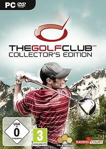 pc spiel golf