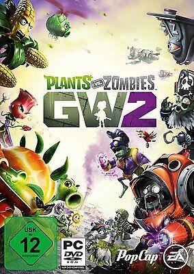 PC Computer Spiel Plants vs Zombies - Garden Warfare 2 Pflanzen gegen Zombies 2 (Pflanzen Vs Zombies Garden Warfare 2)