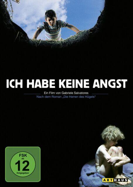 Ich habe keine Angst - Gabriele Salvatores  DVD