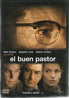PELICULA DVD EL BUEN PASTOR PRECINTADA
