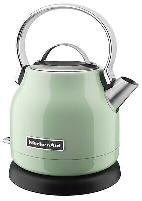 KitchenAid Refurbished 1.25 Liter Electric Kettle | Pistachio