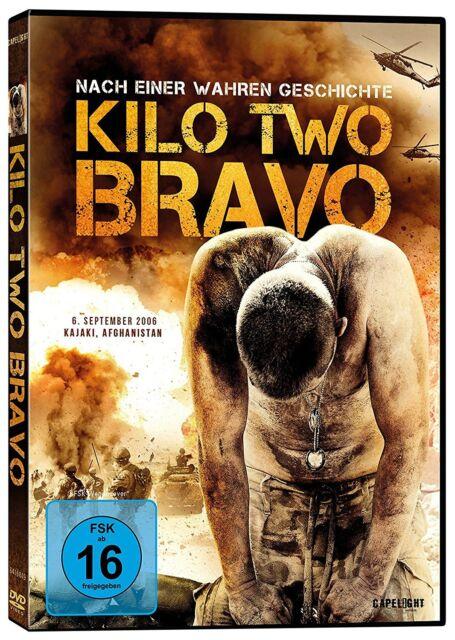 Kilo Two Bravo DVD NEU + OVP!