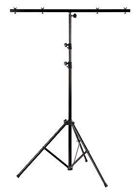 Licht Stativ Licht Effekt Ständer T-Bar Querträger Traverse Light Stand 2,5m