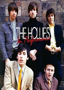 The Hollies - In Performance (DVD)